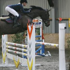 Zernea, Show jumper